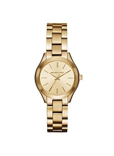 Michael Kors MK3512 Kadın Kol Saati Sarı